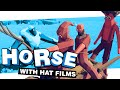 HORSE VS HAT FILMS | TOTALLY ACCURATE BATTLE SIMULATOR