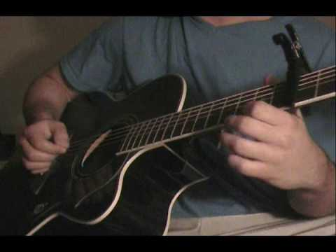 Instrumental Acoustic Guitar Song Untitled #1