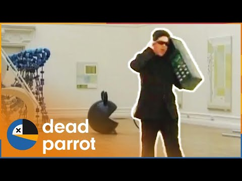 1,000,000th Toilet Customer! - Trigger Happy TV