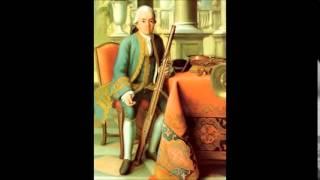 Joseph Bodin de Boismortier Sonate III à deux parties Op.14, Herve Niquet