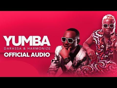 Darassa ft Harmonize - Yumba ( Official Audio )
