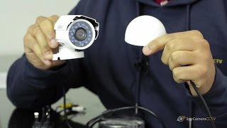 How to Add Audio to Your CCTV System