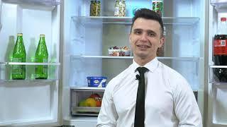 видео-обзор инверторных холодильников HIBERG