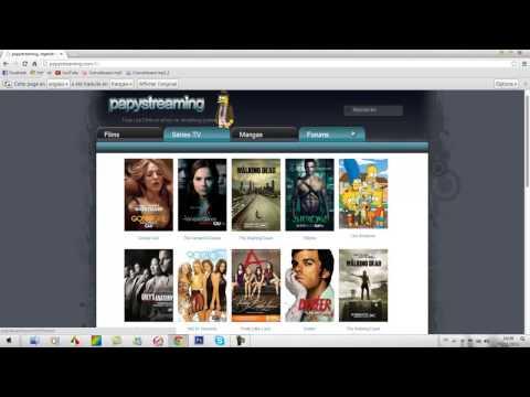 Comment regarder et télécharger des films gratuitment