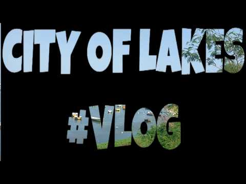 Bhopal The City Of Lakes Cinematic shots / Sam kolder Type t