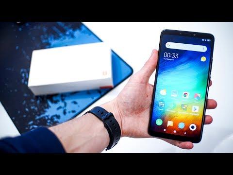 Xiaomi Mi Max 3 | СЕМЬ ДЮЙМОВ! ЗАЧЕМ?