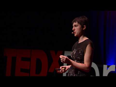 Seeing the sky with radio eyes | Natasha Hurley-Walker | TEDxPerth