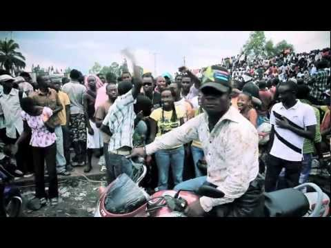 Salaam Kivu All Stars - Saisir l'avenir - eastern Congo hip hop & soul