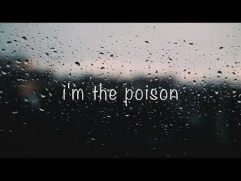 Alan Walker - Poison (Lyrics) ft. Sophia Somajo