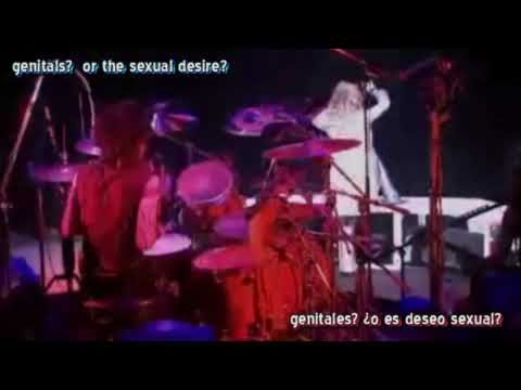 the GazettE - Sugar Pain LIVE (Sub Español)