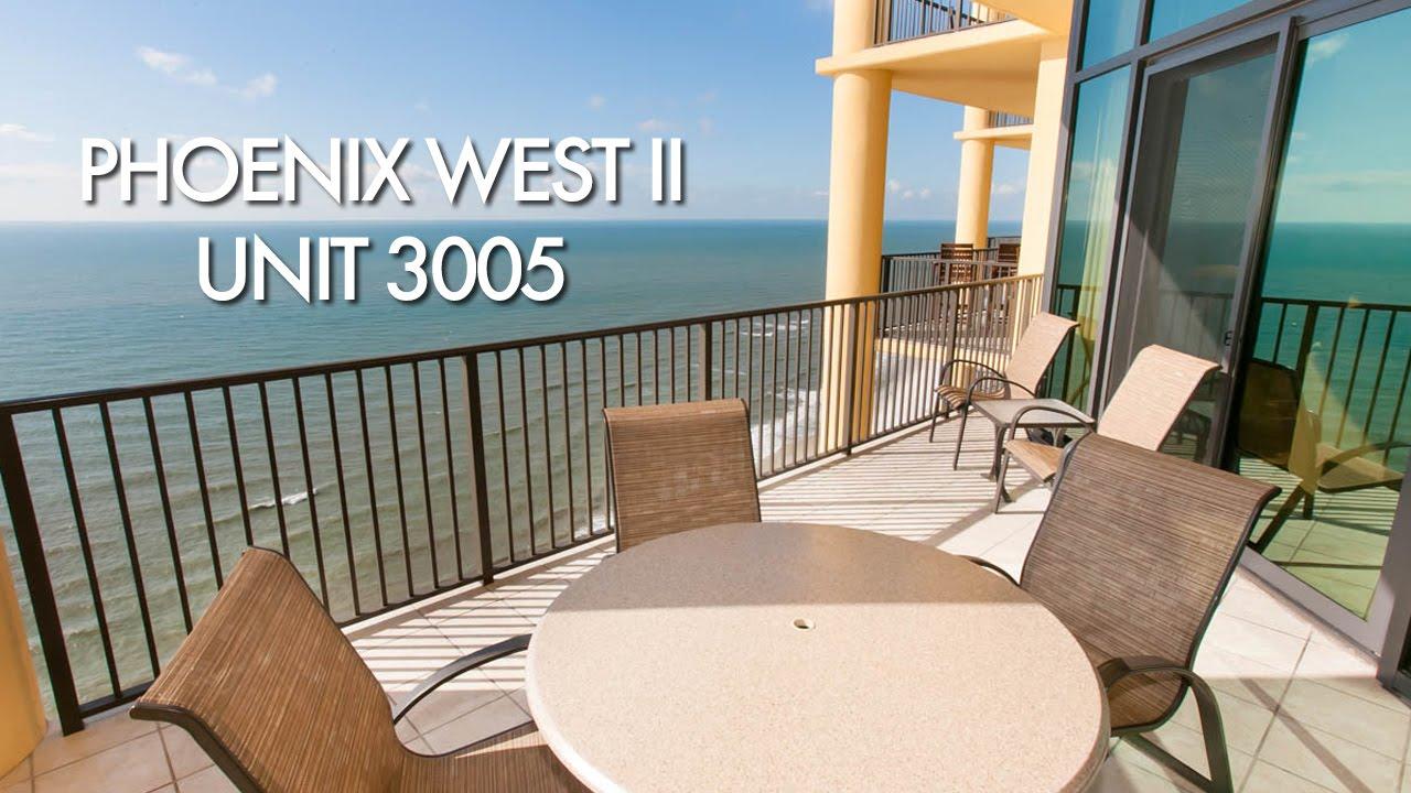 Phoenix West Ii Unit 3005 Orange Beach Al