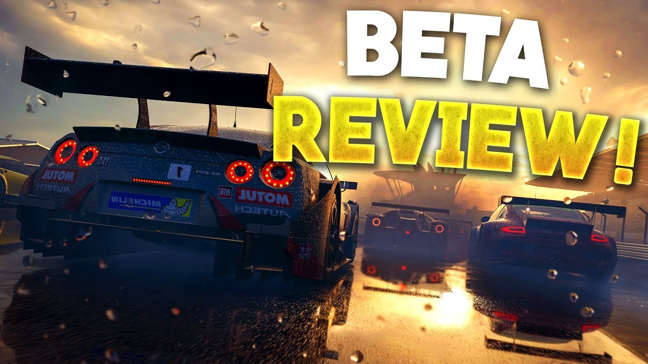 The Crew 2 Beta Review! Map Size, Cars, Gameplay & More! - YouTube