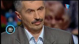 Вражаючий урок з історії ОУН. Володимир В`ятрович
