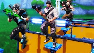 FORTNITE CRIATIVO: DESAFIO DO PARKOUR *season 7*