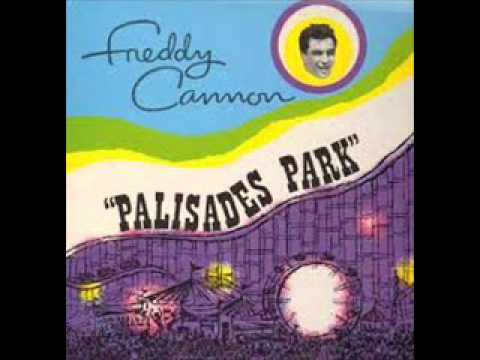Freddy Cannon - Palisades Park HQ