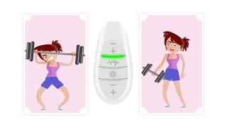 Тренировка интимных мышц с немецкими вибраторами Mystim