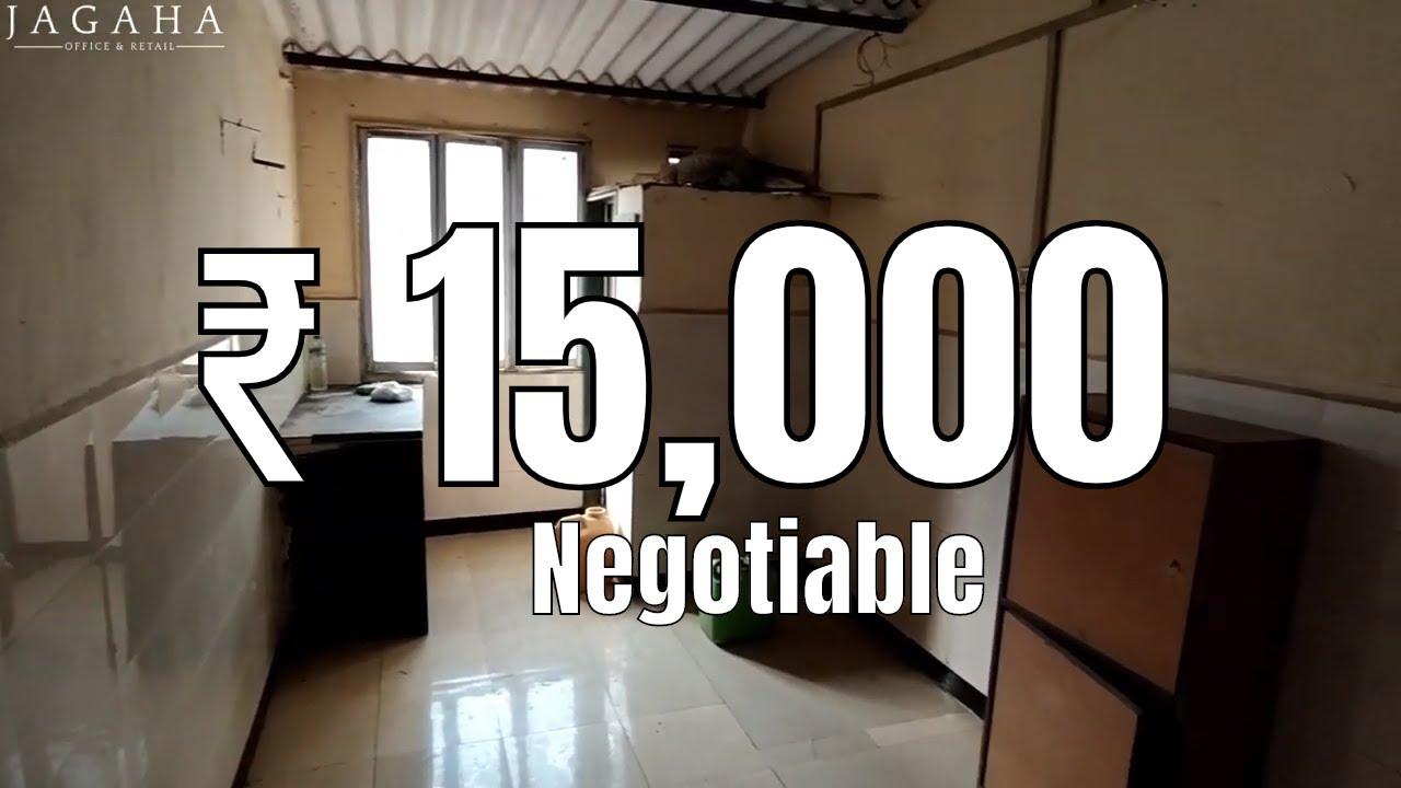 Jagaha Com Shop Office Space On Rent In Govandi Mumbai 160 Sq
