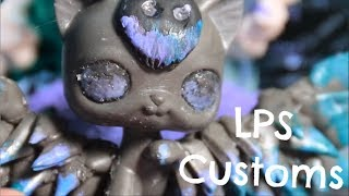 My First LPS Customs