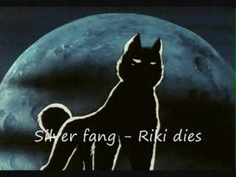 Silver fang - Riki - YouTube