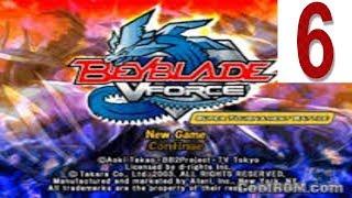 beyblade v force game download emuparadise