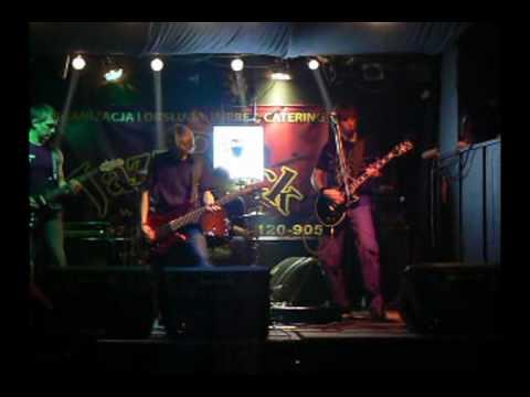 Remission Blame- The New Age o.. ,live Chatstok, Stalowa Wola, Jazz Rock klub