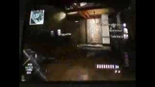 mw3 wii dome (probleme de connexion sur la video)