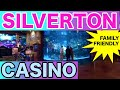 Slot Machines at the SILVERTON ~ Live Stream! Part 1 - YouTube