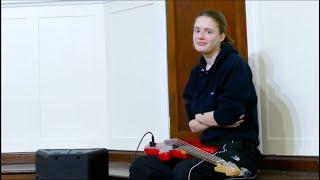 Jeanne Band Uncut - the hidden footage (part 1)