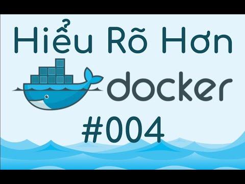 Docker phát minh quan trọng nhất của ngành phần mềm trong 10 năm qua