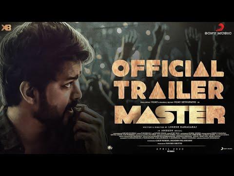 EXCLUSIVE: Master Official Trailer On Thalapathy Vijay Birthday? | Lokesh Kanagaraj | Anirudh