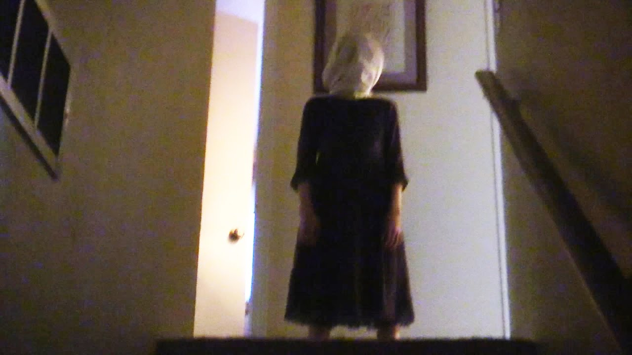 Download Ghost girl apparition re-appears! Season 15 ep 5, things are weird! Webseries investigation vlog