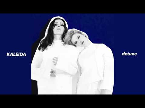 DETUNE by KALEIDA (Official Audio)