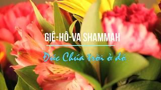 Giê-hô-va Sama - Đức Chúa Trời ở đó (Mai Thảo) David Dong