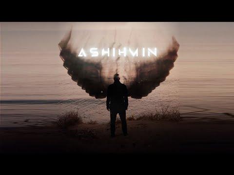 Смотреть клип Ashihmin - Метафора