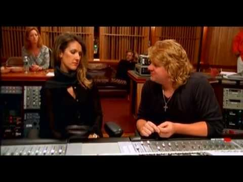Celine Dion - Making Album Let's Talk About Love