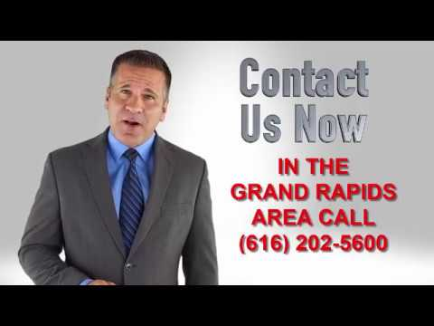Grand Rapids MI Water Damage Cleanup Service - Pump Out Flooded Basements