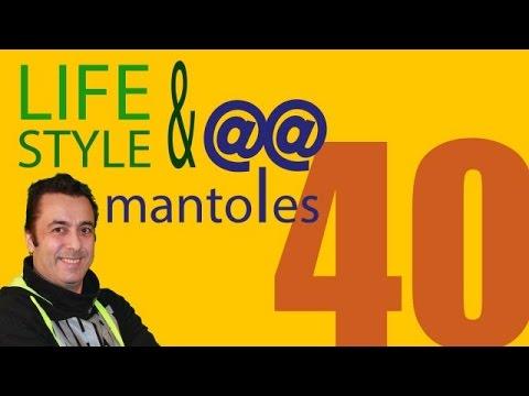 Lifestyle και @@ μάντολες - 40 - Για τα ...@@@ σας μόνο