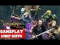 The Bard's Tale IV Director's Cut Gameplay (PC)