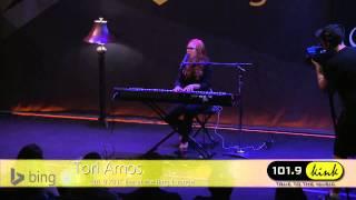 Tori Amos - Oysters (Bing Lounge)