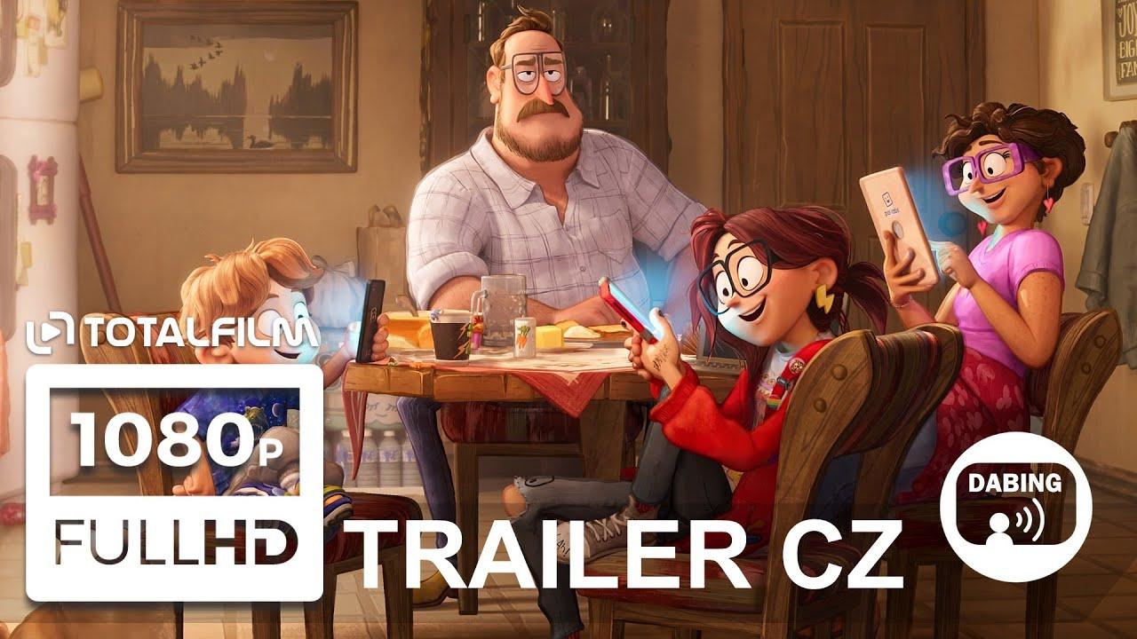 (HD)▷ Rodina na baterky Celý Film (2020-HD) — CZ'Film Online