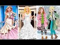 Girls Make Winter Wedding Shopping - Fun Makeup and Dress Up Game for Girls