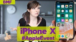 iPhone X, iPhone 8 y más - Lo bueno, lo malo y lo feo con @dany_kino