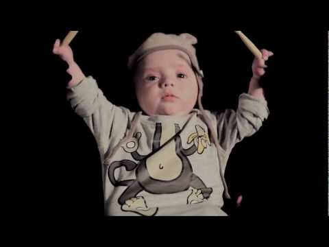 Deivhook - Monkey twins´ funk - By Wau films