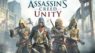 Assassin's creed unity прохождение #1 половина видео без микро