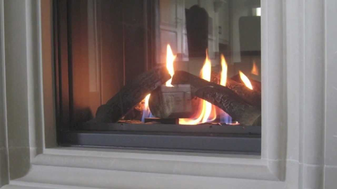 Making of a very special solid stone fireplace surround from