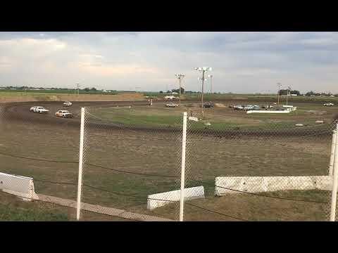 I-76 Speedway - Hobby Stocks Main (makeup from rainout), 7/3/18