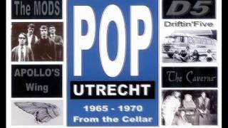 The Mods (Utrecht) - A legal matter 1965