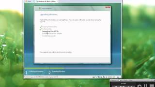 Tutorial: How to upgrade from Windows XP to Windows Vista (links updated as of April 2015)