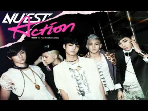 02 Action (NU'EST The 1st Mini Album 'Action').mp3