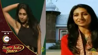 Mohena Singh's STUNNING Audition Performance - Dance India Dance Season 3 thumbnail